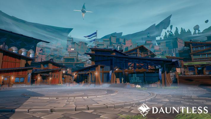 Dauntless - Closed Beta Today